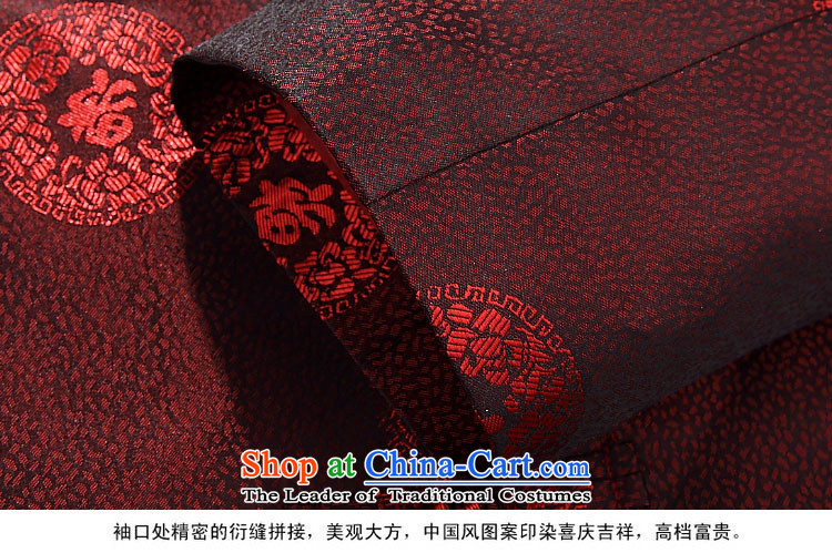 Hiv Rollet autumn and winter in older men, couples, Tang Dynasty Package Male Red Kit聽175 pictures, prices, brand platters! The elections are supplied in the national character of distribution, so action, buy now enjoy more preferential! As soon as possible.