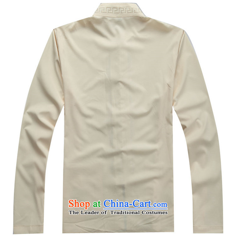 Hiv Rollet 2015 Fall/Winter Collections of new products in the Tang dynasty China wind Older long-sleeved black pants kit聽XL Photo, prices, brand platters! The elections are supplied in the national character of distribution, so action, buy now enjoy more preferential! As soon as possible.