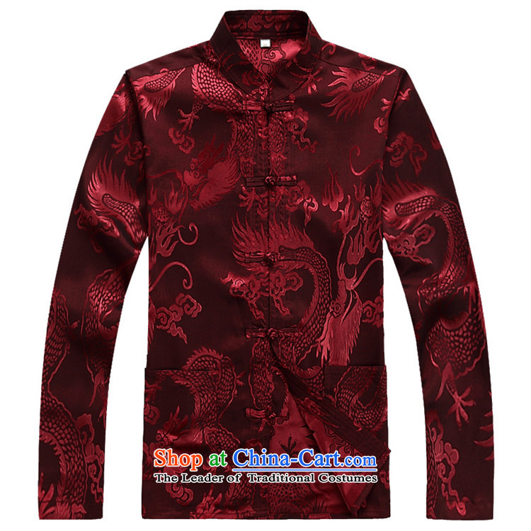 Hiv Rollet autumn and winter in older Mock-neck leisure long-sleeved Tai Lung Tang Dynasty Package xl father loose coat beige kit聽XXL picture, prices, brand platters! The elections are supplied in the national character of distribution, so action, buy now enjoy more preferential! As soon as possible.