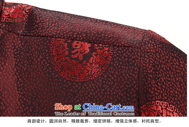 Hiv Rollet 2015 autumn and winter in older men, couples, Tang Dynasty Package Male Red Kit聽170 pictures, prices, brand platters! The elections are supplied in the national character of distribution, so action, buy now enjoy more preferential! As soon as possible.