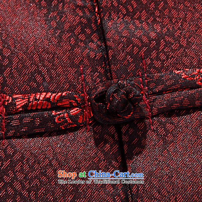 Hiv Rollet 2015 autumn and winter in older men, couples, Tang Dynasty Package Male Red Kit聽170, HIV (AICAROLINA ROLLET) , , , shopping on the Internet