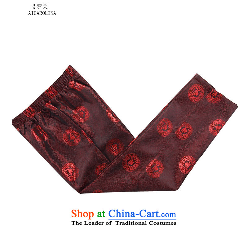 Hiv Rollet autumn and winter in older men, couples, Tang Dynasty Package Female Red Suite聽165, HIV (AICAROLINA ROLLET) , , , shopping on the Internet