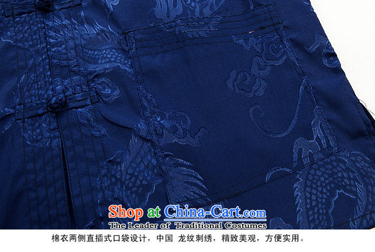 Hiv Rollet Fall/Winter Collections of older Mock-neck leisure long-sleeved Tai Lung Tang Dynasty Package xl father loose white jacket kit聽XXXL picture, prices, brand platters! The elections are supplied in the national character of distribution, so action, buy now enjoy more preferential! As soon as possible.
