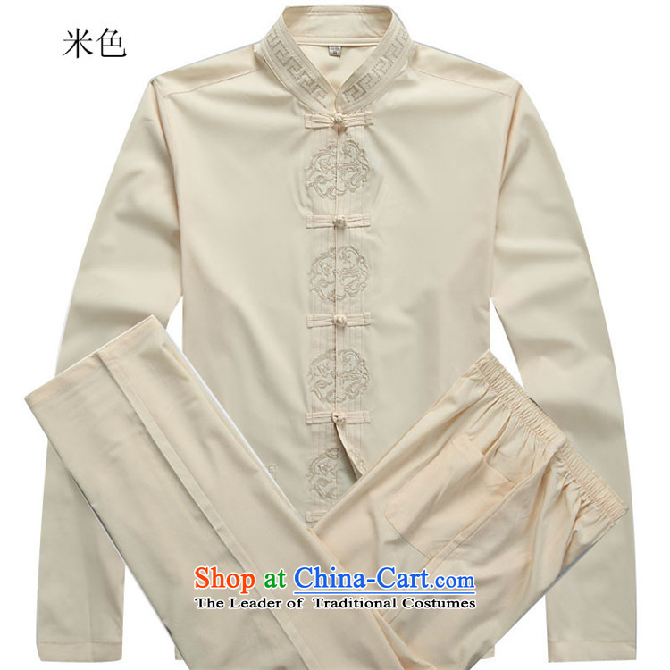 Hiv Rollet 2015 Fall/Winter Collections of new products in the Tang dynasty China wind Older long-sleeved red kit kit XL Photo, prices, brand platters! The elections are supplied in the national character of distribution, so action, buy now enjoy more preferential! As soon as possible.