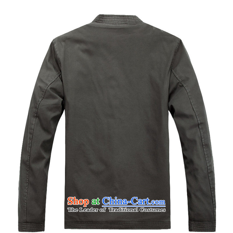 Hiv Rollet men Tang dynasty autumn and winter new thick sand washing cotton Ssangyong Tang dynasty dark blue聽XXL picture, prices, brand platters! The elections are supplied in the national character of distribution, so action, buy now enjoy more preferential! As soon as possible.