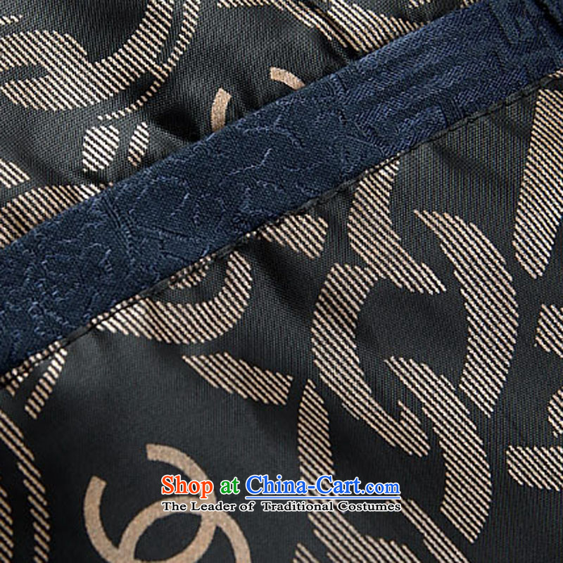 Hiv Rollet spring and autumn), Tang dynasty older men and packaged millennium long-sleeved Tang Dynasty Package聽, L, Aids Brown Rollet (AICAROLINA) , , , shopping on the Internet