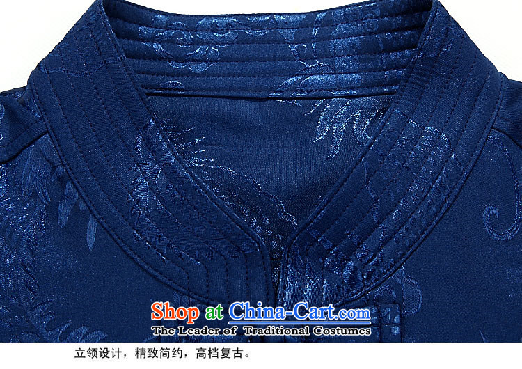 Hiv Rollet autumn and winter new products with long-sleeved Kit Tang stylish and cozy Large Dragon Chinese men and Tang Dynasty Package Red Kit聽70 pictures, prices, brand platters! The elections are supplied in the national character of distribution, so action, buy now enjoy more preferential! As soon as possible.