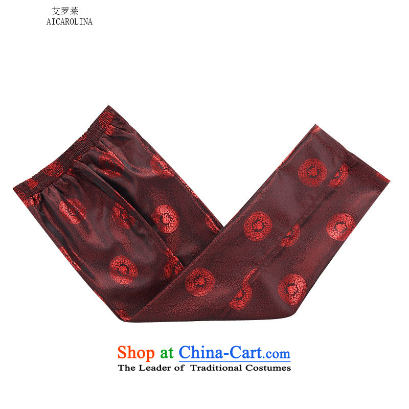 Hiv Rollet autumn and winter in older men, couples, Tang Dynasty Package Male Red Kit聽180, HIV (AICAROLINA ROLLET) , , , shopping on the Internet