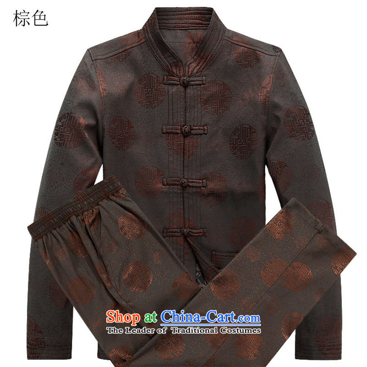 Hiv Rollet spring and autumn), Tang dynasty older men and packaged thick millennium jacket coat Han-red kit聽XXL picture, prices, brand platters! The elections are supplied in the national character of distribution, so action, buy now enjoy more preferential! As soon as possible.