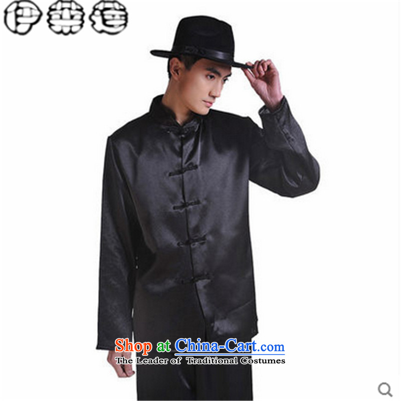 Hirlet Ephraim Fall 2015 new dirge clothing drama costumes puppet show Japan villains interpreter costume drama services even map color 160