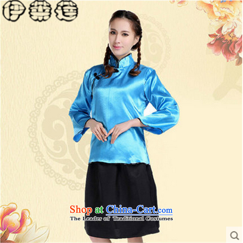 Hirlet Ephraim Fall 2015 new students of the Republic of Korea Women's clothes 1919 Republic of Korea wind loading of young men and women wearing the graduating class will start with the men聽of Ephraim 180, (ILELIN) , , , shopping on the Internet