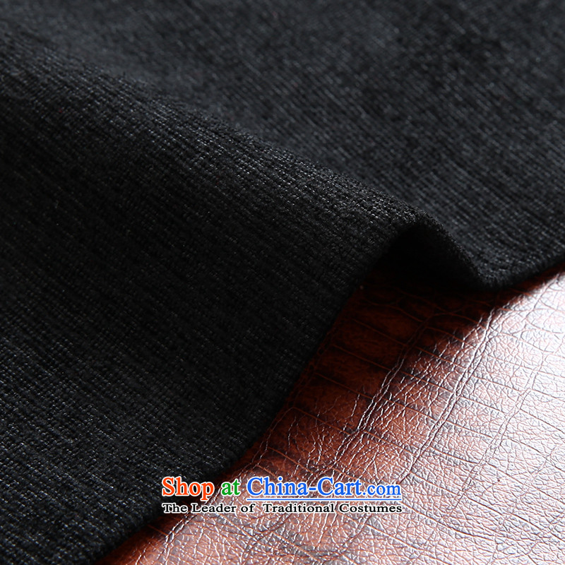 Genuine silk possession of autumn and winter men Tang pants are pants casual pants large relaxd banquet Leisure Rate Package Mail Black聽507 170, possession of silk , , , shopping on the Internet