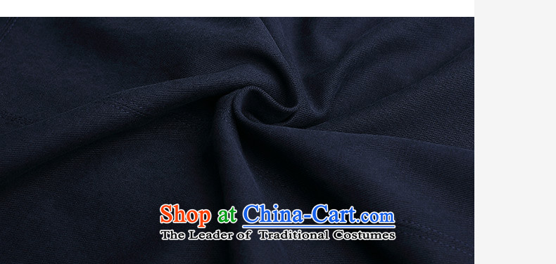 Phaedo of FZOG/ autumn and winter Youth Chinese tunic of Men's Mock-Neck long-sleeved China wind cotton linen leisure Tang jackets White聽XXL picture, prices, brand platters! The elections are supplied in the national character of distribution, so action, buy now enjoy more preferential! As soon as possible.