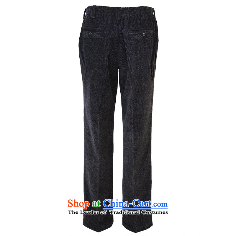 To replace the fall of Tang Lung China Wind Pant聽14325 male聽black聽48 Black聽54, to , , , lung shopping on the Internet