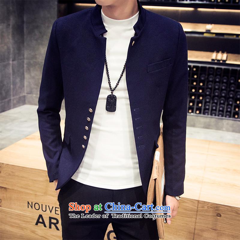 Dan JIE SHI JIE SHI (DAN) New England youth small suit was small, Sau San Chinese tunic suit X21 wine red聽58, Dan Jie Shi (DAN JIE SHI) , , , shopping on the Internet