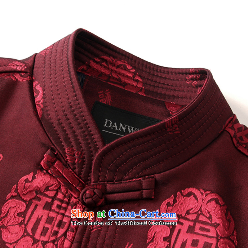 As well as the elderly in the Mr Tang blouses grandpa replacing spring and autumn middle-aged man jacket Tang dynasty wedding banquet father jackets, spring and autumn navy聽190, tyrants, , , , shopping on the Internet