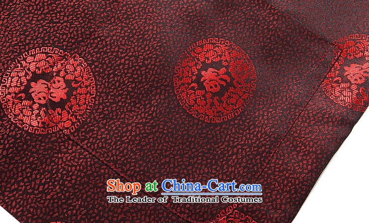 Hiv Rollet autumn and winter new products men's jacket from older Tang business and leisure wedding dresses couples, women red kit women 165 pictures, prices, brand platters! The elections are supplied in the national character of distribution, so action, buy now enjoy more preferential! As soon as possible.