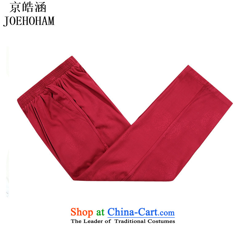 (聽JOE HOHAM 聽King-ho) covered by the Tang dynasty men cotton coat men cotton jacket men folder Tang Dynasty Package Red Kit聽90, Kyung-ho (JOE HOHAM covering) , , , shopping on the Internet