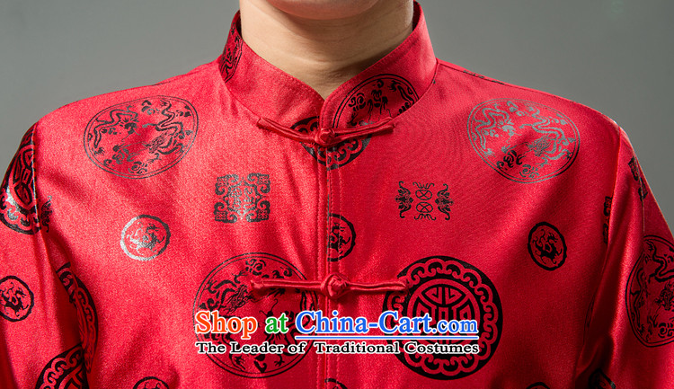 Mr Tang Dynasty poem federation men in the countrysides elderly men Tang jackets聽2015 winter folder manually loaded disc cotton short clip Chinese Tang dynasty collar national costumes purple聽170 pictures, prices, brand platters! The elections are supplied in the national character of distribution, so action, buy now enjoy more preferential! As soon as possible.