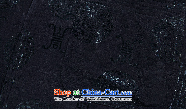 Hiv Rollet new older persons with thick autumn and winter Tang, manually disc detained long-sleeved jacket Tang men red聽XXXL picture, prices, brand platters! The elections are supplied in the national character of distribution, so action, buy now enjoy more preferential! As soon as possible.