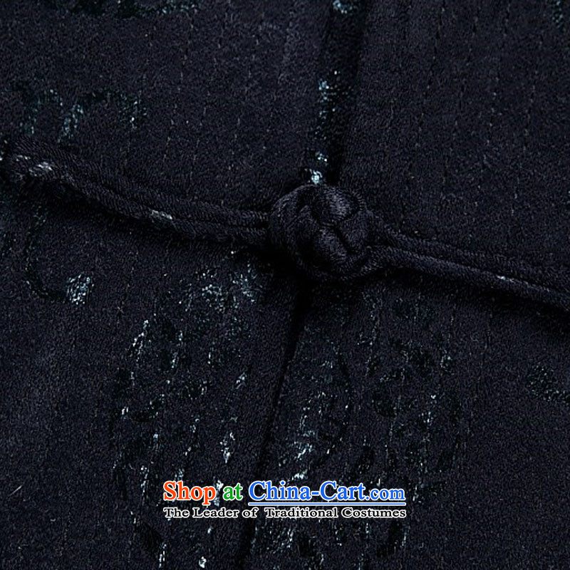 Hiv Rollet new older persons with thick autumn and winter Tang, manually disc detained long-sleeved jacket Tang men redXXXL, HIV ROLLET (AICAROLINA) , , , shopping on the Internet