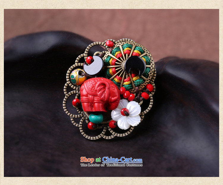 Gangnam-gu rainy ethnic female shawl detained brooches minimalist wild cardigan sweater with two retro Chest Flower picture image, prices, brand platters! The elections are supplied in the national character of distribution, so action, buy now enjoy more preferential! As soon as possible.