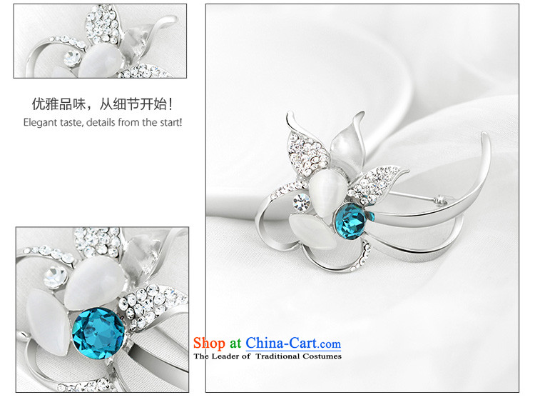 Wei Ni China, Japan, and the rok stylish and cozy viennois brooches female accessories to his girlfriend gift temperament white gold picture, prices, brand platters! The elections are supplied in the national character of distribution, so action, buy now enjoy more preferential! As soon as possible.