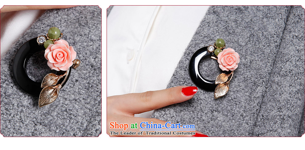 Phoenix Nirvana Chest Flower girl retro black toner and would continue to suit agate sweater brooches China wind with ornaments picture, prices, brand platters! The elections are supplied in the national character of distribution, so action, buy now enjoy more preferential! As soon as possible.